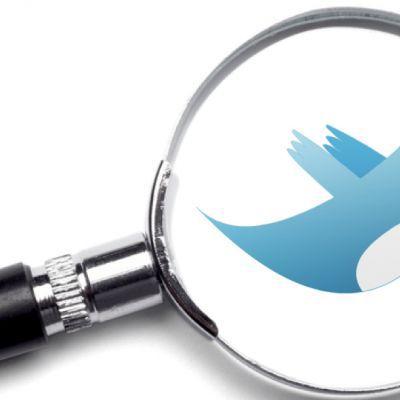 twitter-monitoring